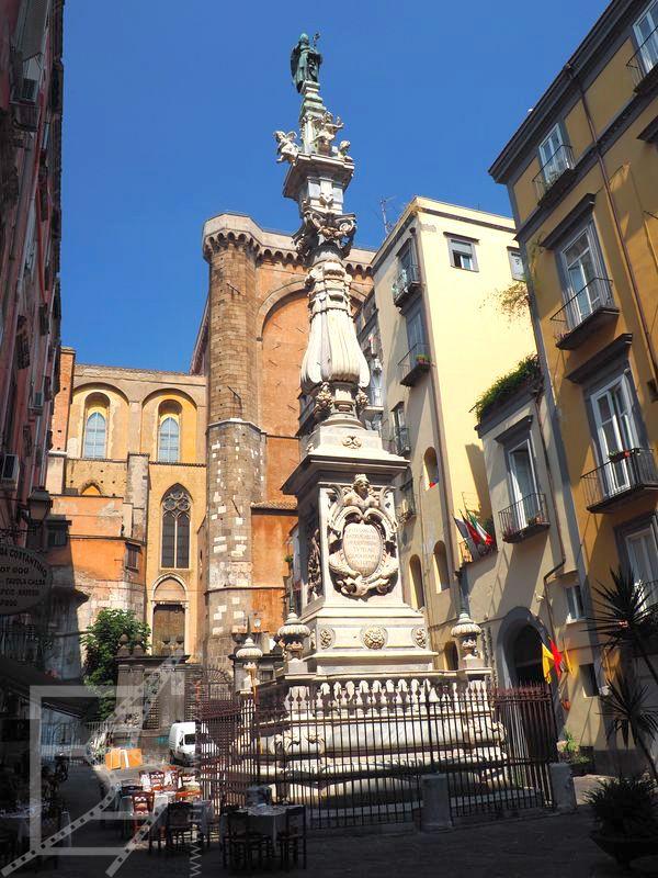 Zaułki Neapolu