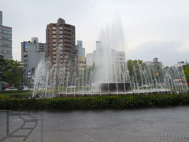 Park i memoriał pokoju w Hiroszimie