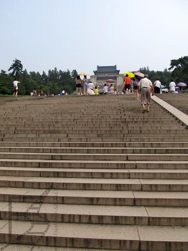 Mauzoleum Sun Jat-sena