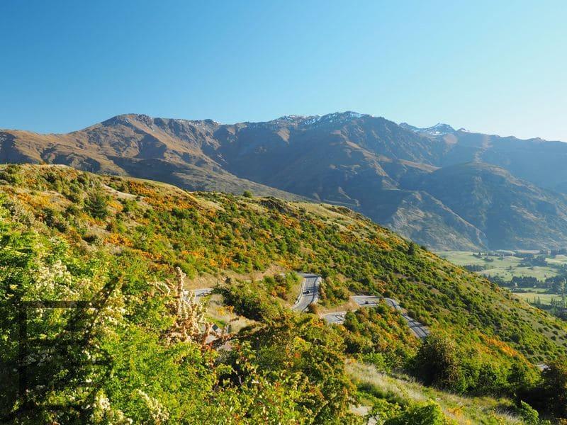 Góry Remarkables