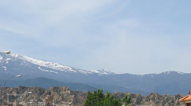 Sierra Nevada Hiszpania