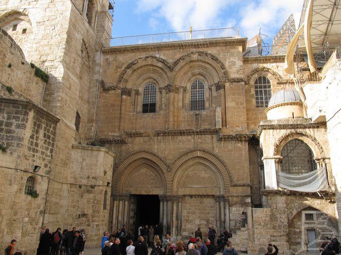 Bazylika Grobu Świętego (Jerozolima)