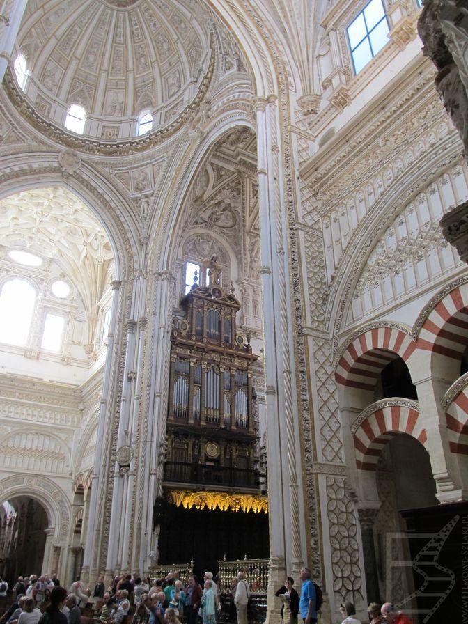 Katedromeczet - Mezquita (Kordoba)
