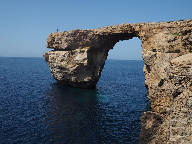 Lazurowe Okno (Gozo)