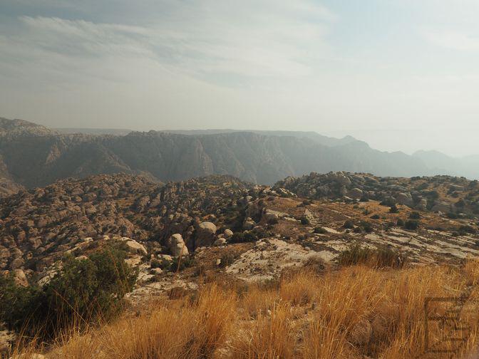 Rezerwat Biosfery Dana