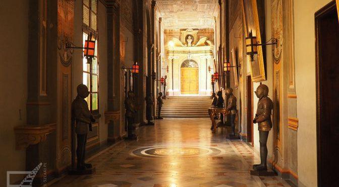 Valletta, maleńkie miasto pełne zabytków