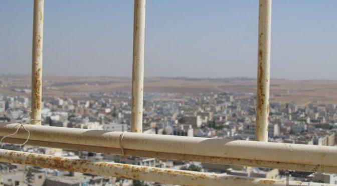 Madaba, bizantyjskie mozaiki w Jordanii