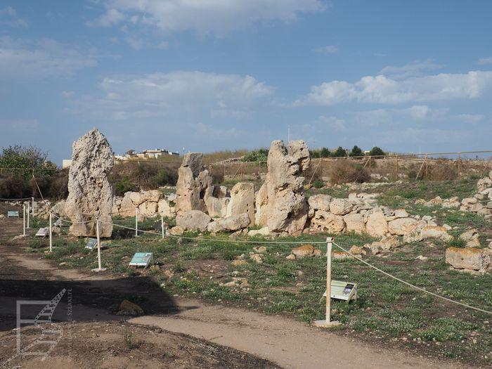 Megality Malta