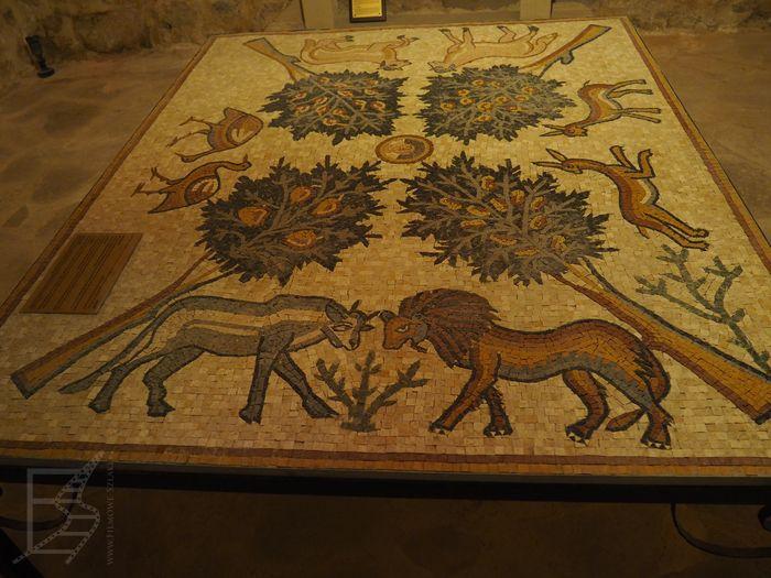 Mozaika (Madaba)