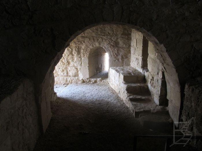 Korytarze zamku