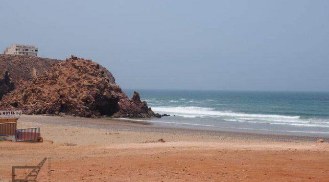 Agadir i Sidi Ifni