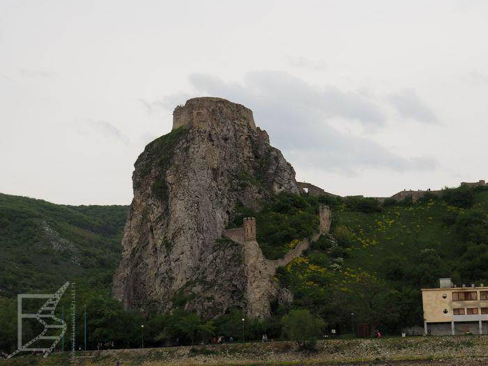 Zamek Devin (Bratysława)
