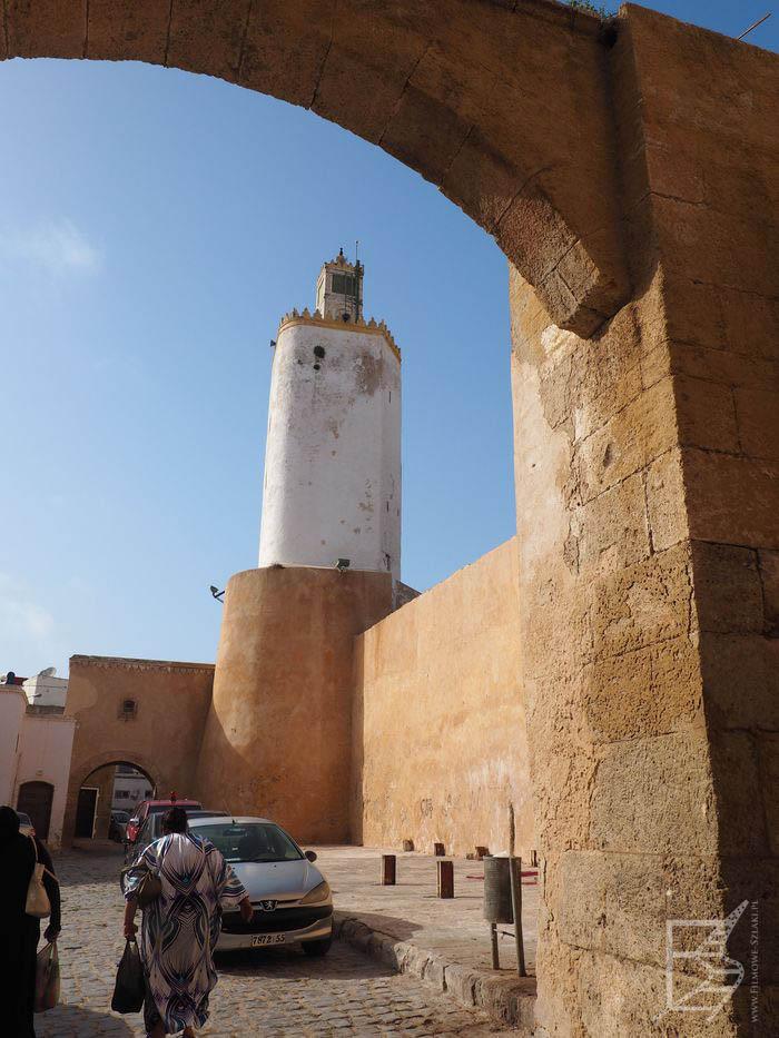 Forteca portugalska w Al-Dżadida