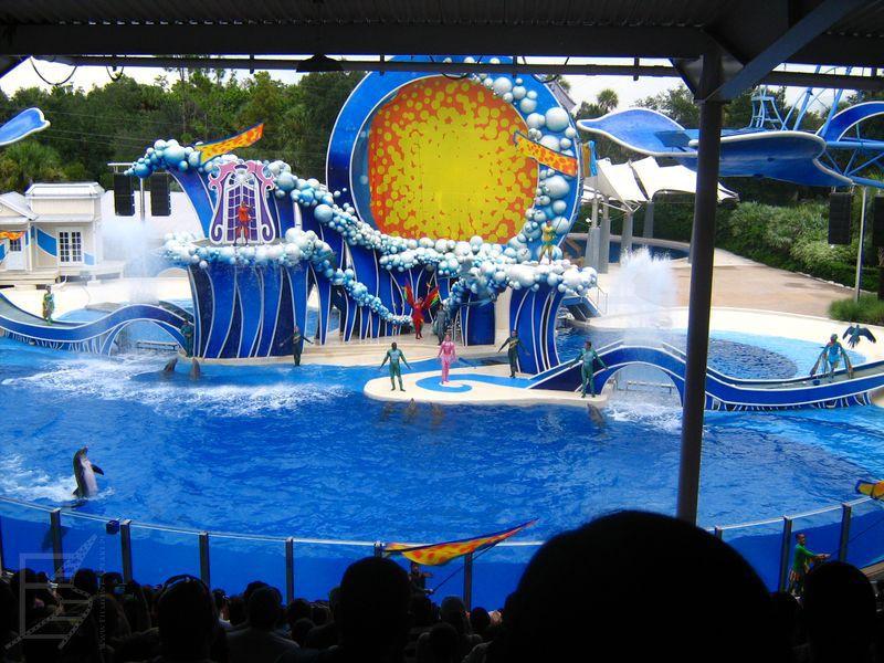 Sea World (Orlando)