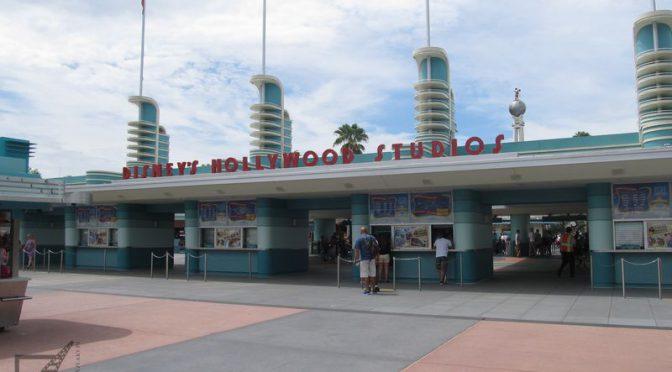 Orlando, amerykańskie centrum parków rozrywki