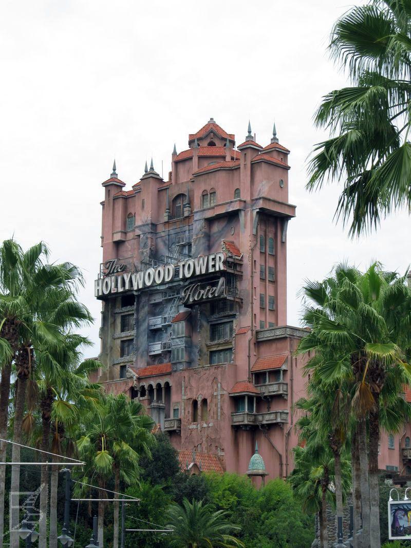 Hollywood Studios (Orlando)