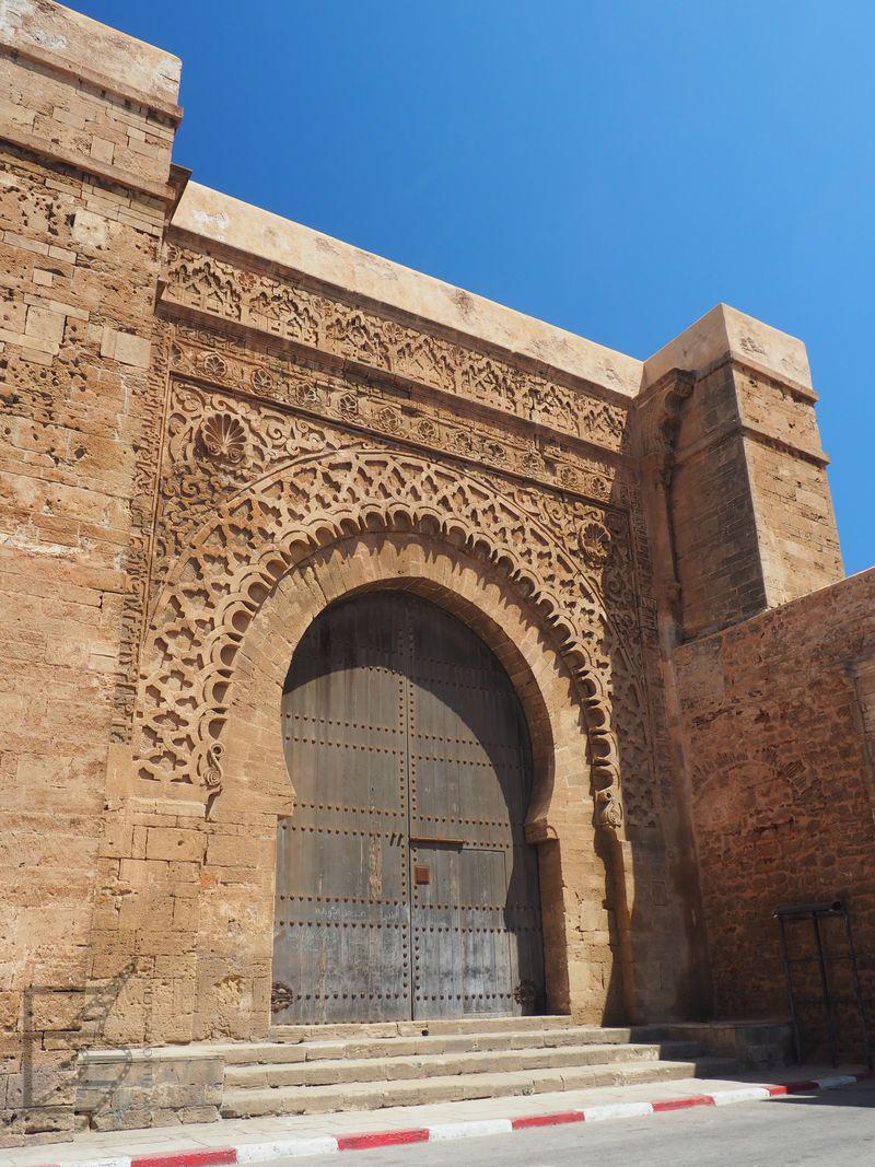 Brama do Kazby