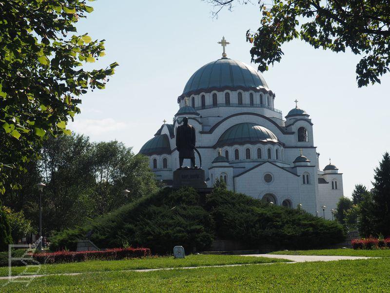 Sobór św. Sawy (Belgrad)
