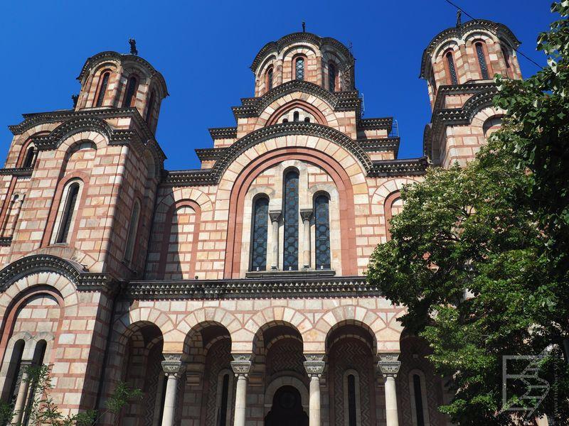 Cerkiew św. Marka (Belgrad)