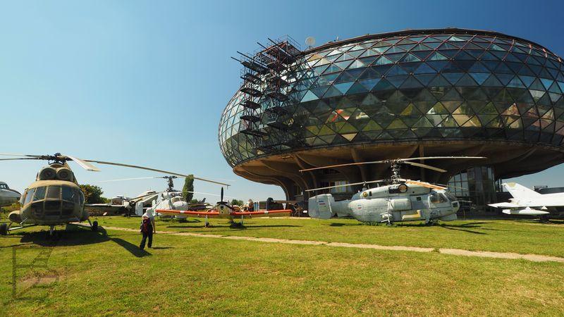 Muzeum lotnictwa (Belgrad)