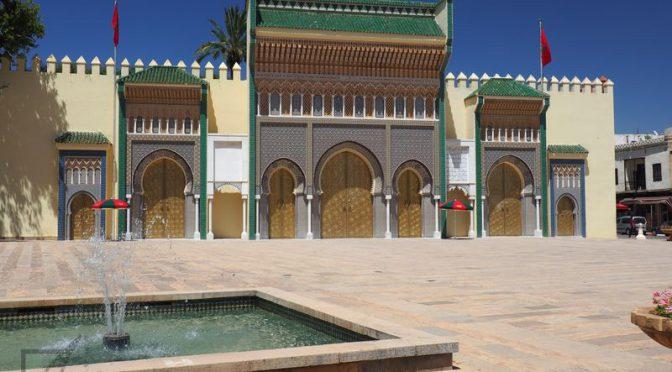 Maroko: Podsumowanie