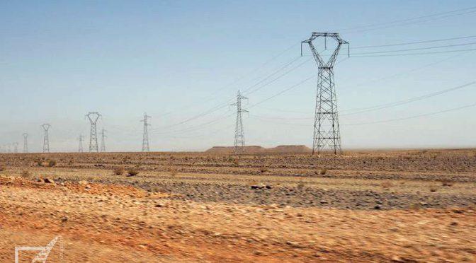 Góry Atlas w Maroko, przeprawa z postojami