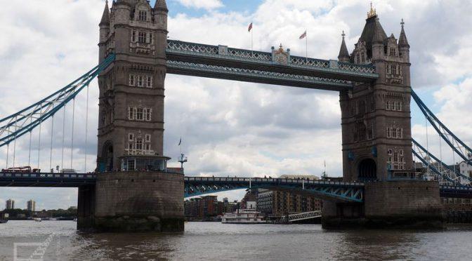 Londyn. Bond i nie tylko