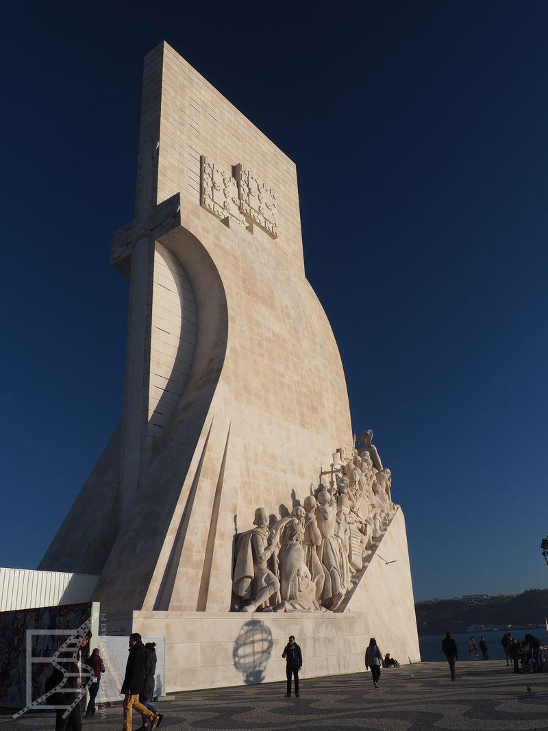 Pomnik Odkrywców (Lizbona)