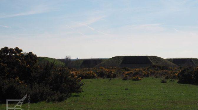 RAF Greenham Common, baza Ruchu Oporu na D'Qar