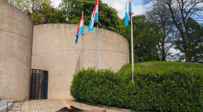 Narodowy pomnik solidarności luksemburskiej (Luksemburg państwo/miasto)