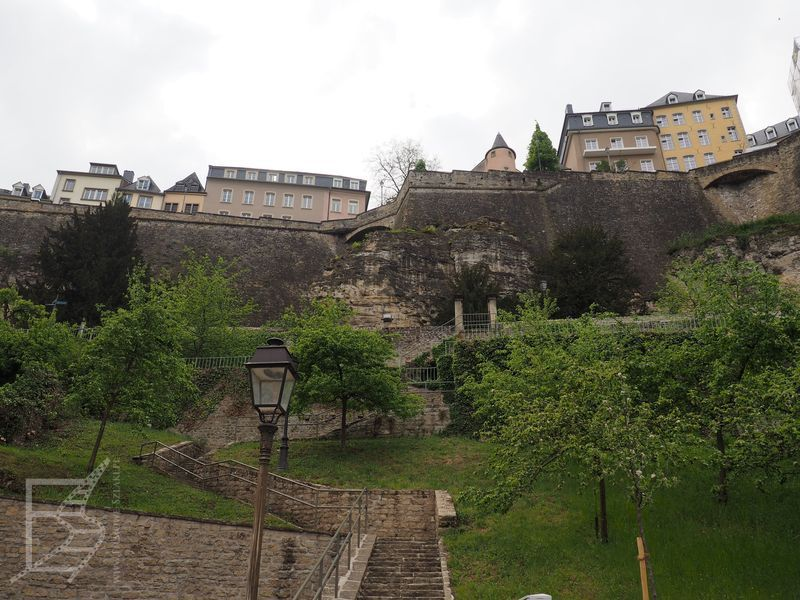 Twierdza (Luksemburg)