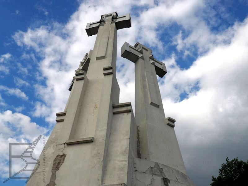 Trzy Krzyże (Wilno)