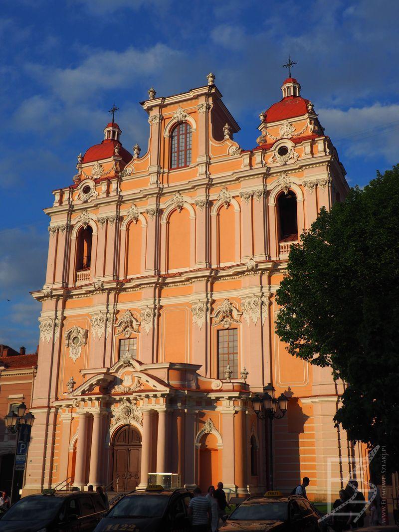 Kościół św. Kazimierza (Wilno)
