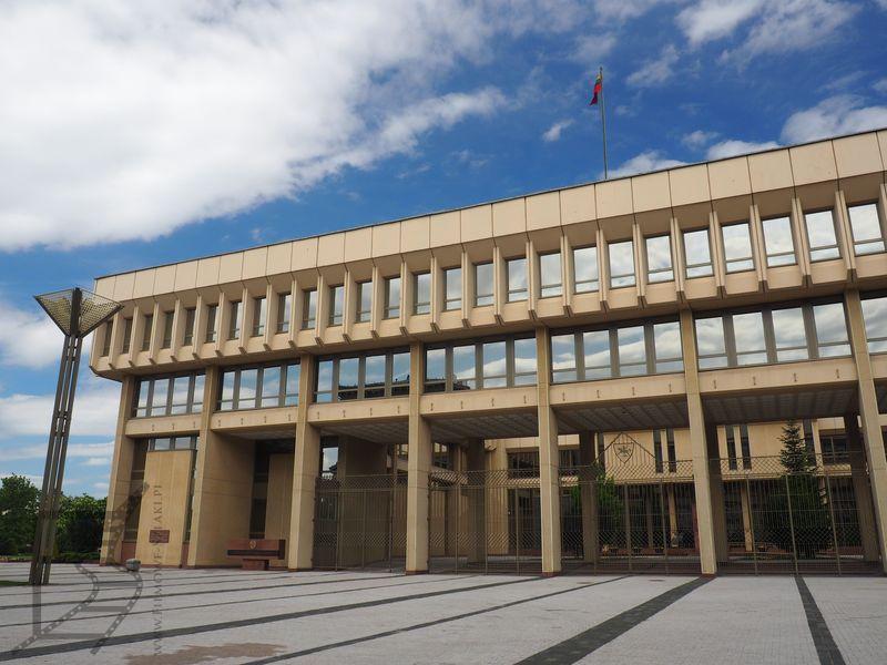 Parlament Litewski