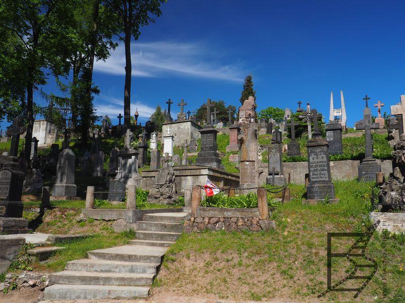 Cmentarz na Rossie (Wilno)