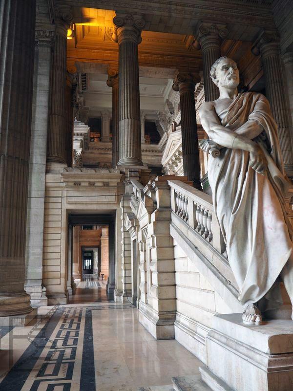 Pałac Sprawiedliwości (Bruksela)
