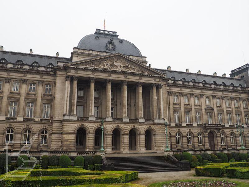 Pałac królewski (Bruksela)