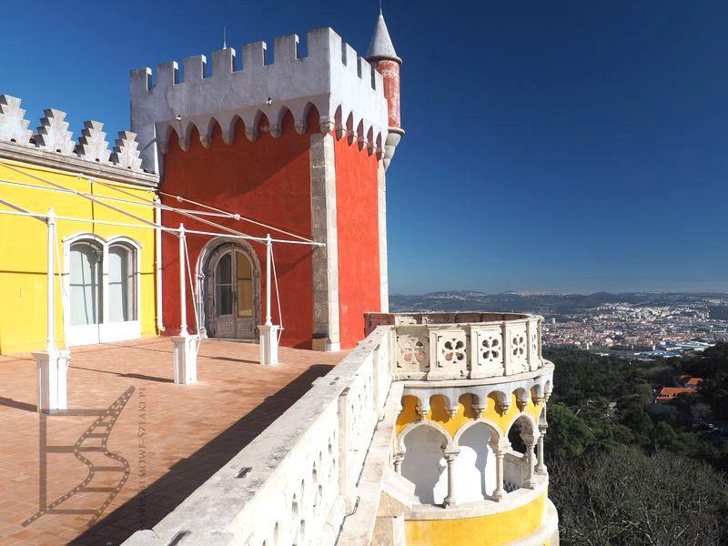 Pałac Pena (Sintra)