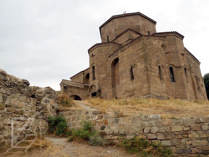 Monastyr Dżwari (Mccheta)