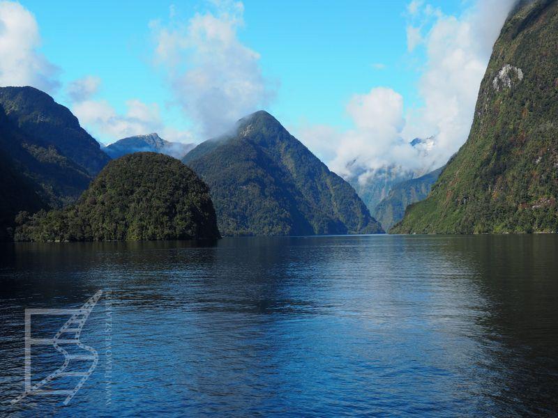 Fiordland - Doubtful Sound