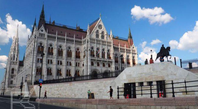 Parlament w Budapeszcie, Węgry