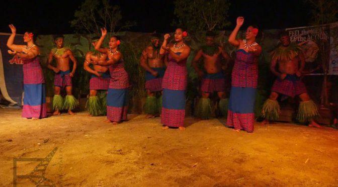 Samoa: Praktycznie