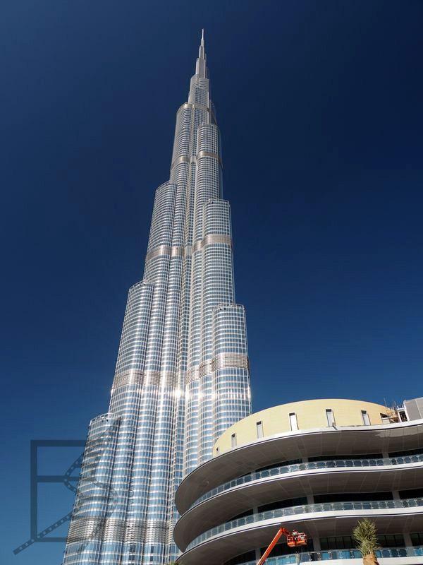 Burdż Chalifa (Dubaj)