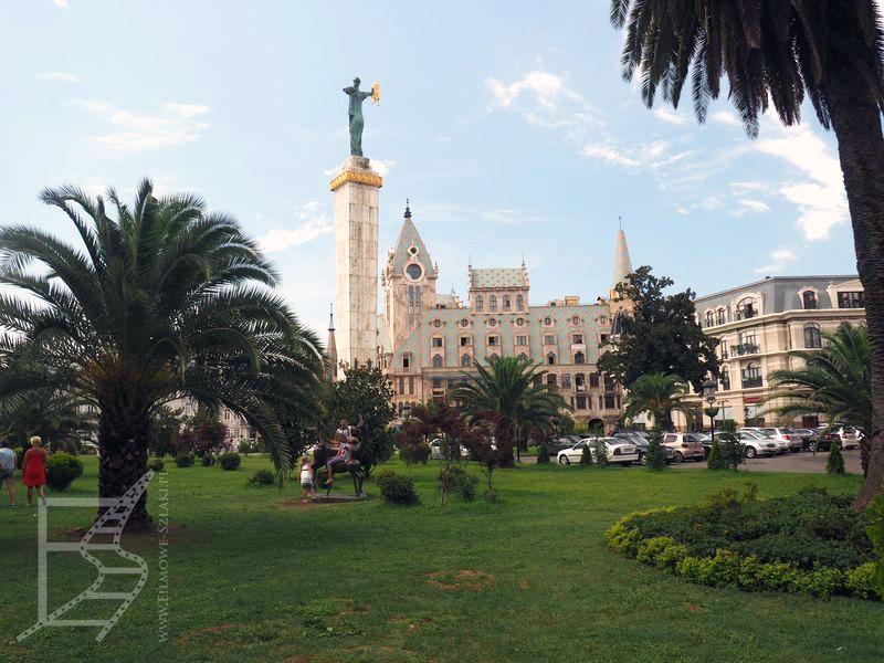 Plac Europejski (Batumi)