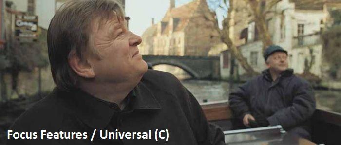 """Brugia i jej zwiedzanie jest ważnym elementem filmu """"Najpierw strzelaj, potem zwiedzaj"""" (tytuł oryginału – """"In Bruges"""")"""