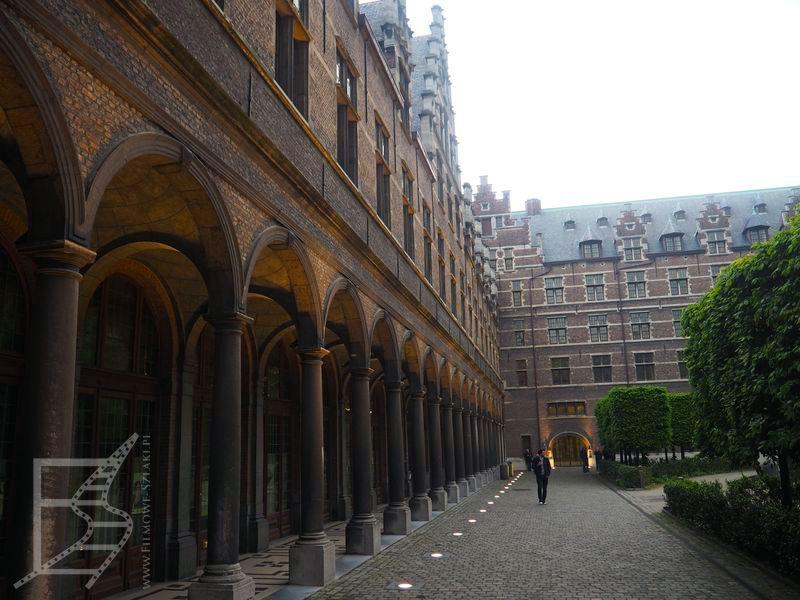 Uniwersytet w Antwerpii