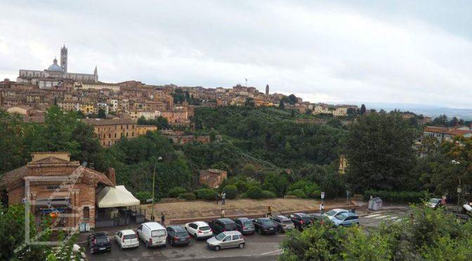 Siena, średniowieczna perła Toskanii i Bond