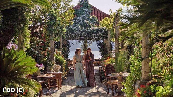 """Arboretum Trsteno to ogrody Królewskiej Przystani w """"Grze o tron"""""""