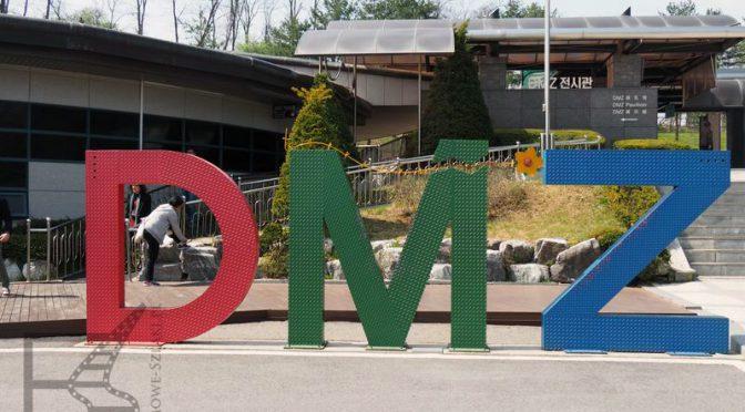 DMZ (Demilitarized Zone), czyli Koreańska Strefa Zdemilitaryzowana