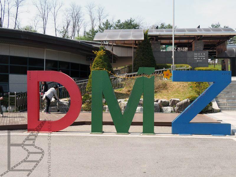 DMZ, Korea